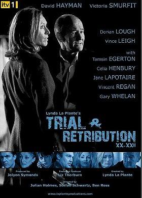 """""""Trial  Retribution"""" Suspicion: Part 1"""