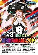 New Ice Ribbon #1013 ~ Ribbonmania 2019