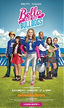 Bella and the Bulldogs