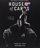 House of Cards: The Complete Second Season [Blu-ray]