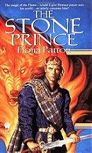 The Stone Prince - Fiona Patton