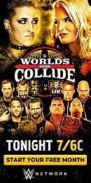 NXT Worlds Collide 2020