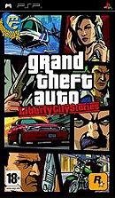 Sony PSP with GTA: Liberty City Stories (bundle)