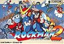 Rockman 2: Dr. Wily no Nazo