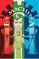 Ex Machina, Vol. 6: Power Down