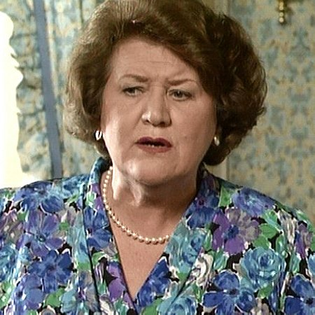 British Comedy Keeping Up Appearances List