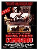 Delta Force Commando