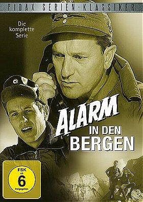 Alarm in den Bergen