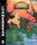Disney's The Lion King II: Simba's Pride Gamebreak