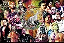 NJPW Best of the Super Juniors XXV