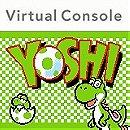 Yoshi (aka Mario & Yoshi)