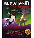 Snow White, the sequel