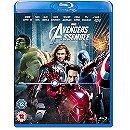 Marvel's Avengers Assemble  [Region Free]