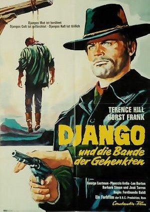 Django, Prepare a Coffin (1968)
