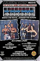 No Holds Barred: The Match/The Movie