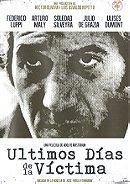 Last Days of the Victim (1982)