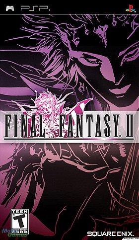 Final Fantasy II Anniversary Edition