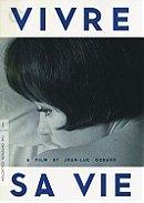 Vivre Sa Vie - The Criterion Collection