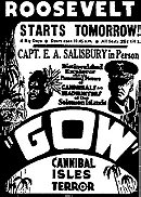 Gow the Killer                                  (1931)