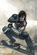 Winter Soldier (James 'Bucky' Barnes)