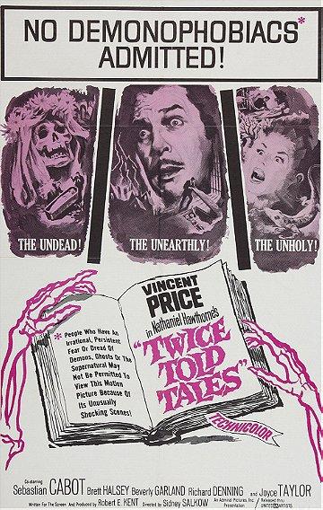 Twice-Told Tales                                  (1963)