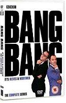 Bang, Bang, It's Reeves & Mortimer
