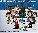 A Charlie Brown Christmas (Deluxe Edition with bonus DVD)