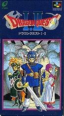 Dragon Quest I・II