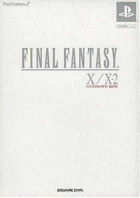 Final Fantasy X/X-2 Ultimate Box (JP)