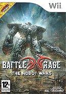 Battle Rage: The Robot Wars