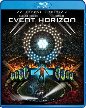 Event Horizon (Collector's Edition)