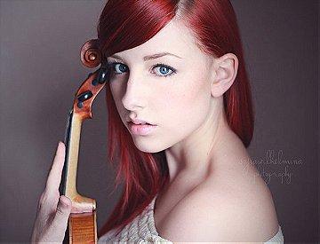 Sofia Wilhelmina