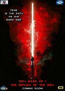 Sith Wars: Episódio I - O Regresso Dos Sith