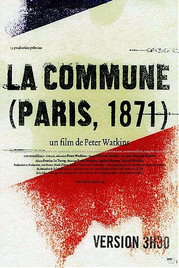 La commune (Paris, 1871) (2000)