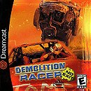 Demolition Racer: No Exit