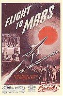 Flight to Mars (1951)