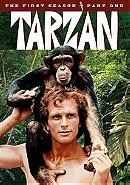 Tarzan                                  (1966-1968)