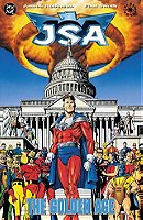 Jsa The Golden Age TP New Edition (Justice Society of America)