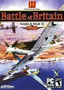 The History Channel: Battle of Britain 1940