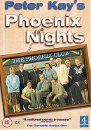 Phoenix Nights: Series 1