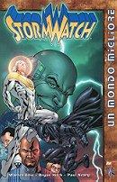 Stormwatch TP Vol 04 A Finer World