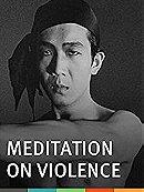 Meditation on Violence