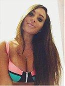 Sammi 'Sweetheart' Giancola
