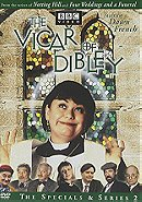 The Vicar of Dibley - The Complete Series 2