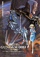 Mobile Suit Gundam: The Afterglow of Zeon