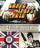 Grand Theft Auto: Director's Cut