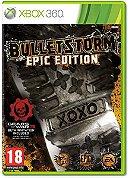 Bulletstorm Epic Edition