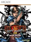 Street Fighter III: Third Strike Online Edition for Xbox 360