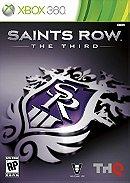 Saint's Row: The Third - Xbox 360
