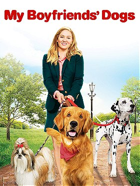 My Boyfriends' Dogs                                  (2014)